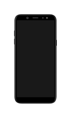 Samsung Galaxy A6 - Premiers pas - Insérer la carte SIM - Étape 10