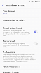 Samsung Galaxy S7 - Android Nougat - Internet - configuration manuelle - Étape 28