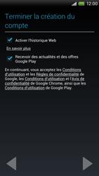 HTC S728e One X Plus - Applications - Télécharger des applications - Étape 11