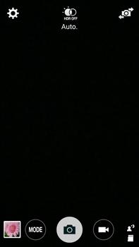 Samsung Galaxy Note 4 - Photos, vidéos, musique - Prendre une photo - Étape 12