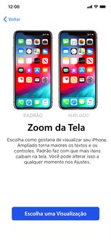 Apple iPhone XR - Primeiros passos - Como ativar seu aparelho - Etapa 29