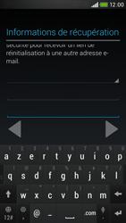 HTC Desire 601 - Applications - Télécharger des applications - Étape 16