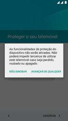 Wiko Rainbow Jam DS - Primeiros passos - Como ligar o telemóvel pela primeira vez -  13