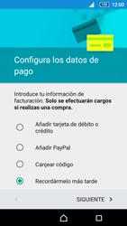 Sony Xperia Z5 Compact - Aplicaciones - Tienda de aplicaciones - Paso 19