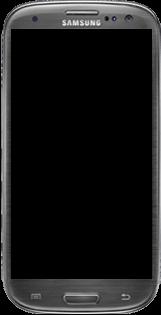 Samsung Galaxy S3 4G - Premiers pas - Découvrir les touches principales - Étape 2