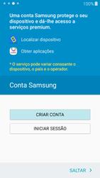 Samsung Galaxy J3 (2016) - Primeiros passos - Como ligar o telemóvel pela primeira vez -  12