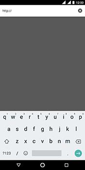 Nokia 5.1 - Internet - hoe te internetten - Stap 6