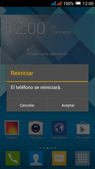 Alcatel Pop C9 - Internet - Configurar Internet - Paso 33