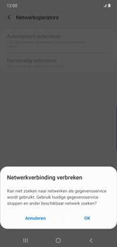 Samsung galaxy-note-10-plus-single-sim-sm-n975f - Buitenland - Bellen, sms en internet - Stap 8