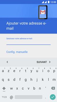 OnePlus 2 - E-mail - Configuration manuelle - Étape 10