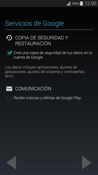 Samsung N910F Galaxy Note 4 - Aplicaciones - Tienda de aplicaciones - Paso 13