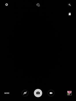 Samsung Galaxy Tab A - Photos, vidéos, musique - Prendre une photo - Étape 10