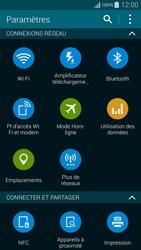 Samsung G850F Galaxy Alpha - Réseau - Activer 4G/LTE - Étape 4