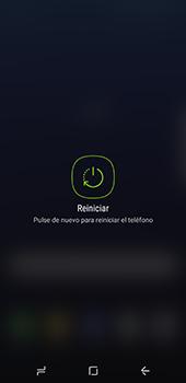 Samsung Galaxy S8 - Internet - Configurar Internet - Paso 32