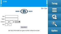 Nokia N97 - Internet - internetten - Stap 12
