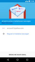 Android One GM6 - E-mail - handmatig instellen (yahoo) - Stap 15