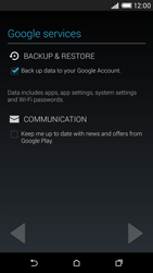 HTC Desire 816 - Applications - Downloading applications - Step 13