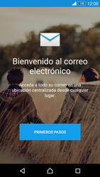 Sony Xperia Z3 - E-mail - Configurar Outlook.com - Paso 5