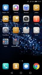 Huawei Nova 2 - E-mail - Configuration manuelle - Étape 3
