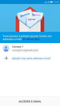 Huawei Mate 9 Pro - E-mail - 032a. Email wizard - Gmail - Étape 14