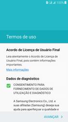 Samsung Galaxy J3 Duos - Primeiros passos - Como ativar seu aparelho - Etapa 9