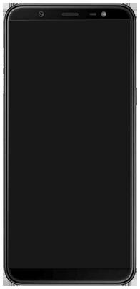 Samsung Galaxy J8 - Primeiros passos - Como ativar seu aparelho - Etapa 2