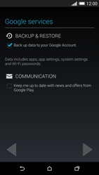 HTC One M8 - Applications - Downloading applications - Step 13