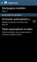 Samsung Galaxy S3 Mini VE (I8200N) - Internet - Handmatig instellen - Stap 27