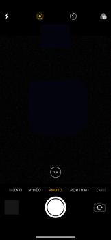 Apple iPhone XS - iOS 12 - Photos, vidéos, musique - Créer une vidéo - Étape 4