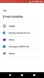 Sony Xperia XZ Premium - Android Oreo - E-mail - e-mail instellen (gmail) - Stap 8