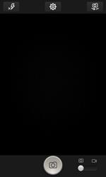 Alcatel OT-5050X Pop S3 - Photos, vidéos, musique - Prendre une photo - Étape 6
