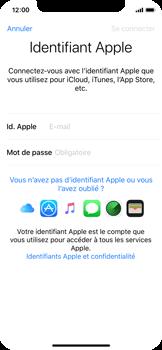 Apple iPhone X - Aller plus loin - Gérer vos données depuis le portable - Étape 7