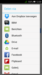 Alcatel OneTouch PIXI 3 (4.5) 3G (OT-4027X) - Internet - Hoe te internetten - Stap 17