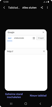 Samsung galaxy-a8-2018-sm-a530f-android-pie - Internet - Hoe te internetten - Stap 16