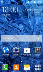 Samsung G388F Galaxy Xcover 3 - Internet - Automatisch instellen - Stap 2