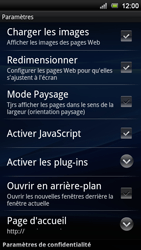 Sony Ericsson Xperia Neo V - Internet - configuration manuelle - Étape 19