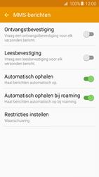 Samsung Galaxy A5 (2016) - MMS - probleem met ontvangen - Stap 8