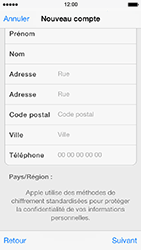 Apple iPhone 5c - Applications - Télécharger des applications - Étape 22