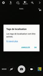 Samsung Galaxy S6 Edge - Photos, vidéos, musique - Prendre une photo - Étape 4