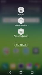 LG G5 - Mensajería - Configurar el equipo para mensajes multimedia - Paso 18