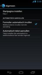 ZTE V9800 Grand Era LTE - Internet - Handmatig instellen - Stap 21