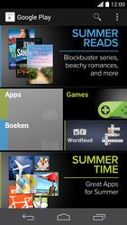 Huawei Ascend P6 LTE - Applicaties - Applicaties downloaden - Stap 23