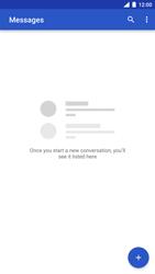 Nokia 8 (SingleSim) - MMS - Sending a picture message - Step 3