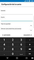 BlackBerry DTEK 50 - E-mail - Configurar correo electrónico - Paso 18