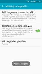 Samsung A510F Galaxy A5 (2016) - Appareil - Mises à jour - Étape 9
