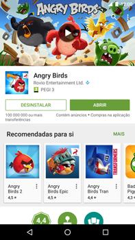 Huawei Google Nexus 6P - Aplicações - Como pesquisar e instalar aplicações -  19
