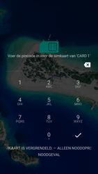 Android One GM6 - Internet - handmatig instellen - Stap 26