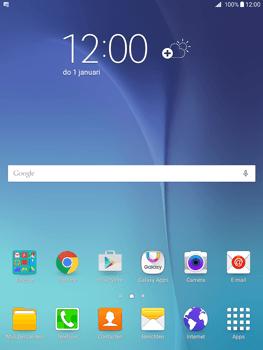 Samsung Galaxy Tab A 9.7 - MMS - Automatisch instellen - Stap 3