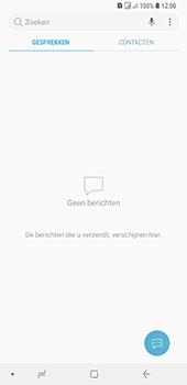 Samsung Galaxy A9 - MMS - probleem met ontvangen - Stap 4