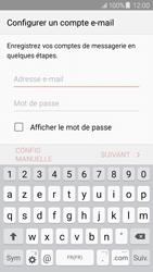 Samsung J500F Galaxy J5 - E-mail - Configuration manuelle (yahoo) - Étape 5